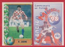 Croatia Robert Jarni Real Betis